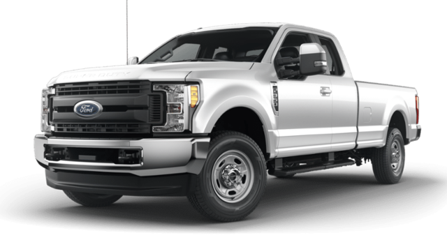 2019 Ford F-350 F-350 XL Truck Super Cab